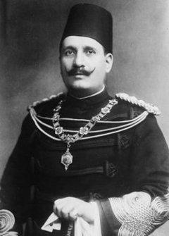الملك فؤاد الأول