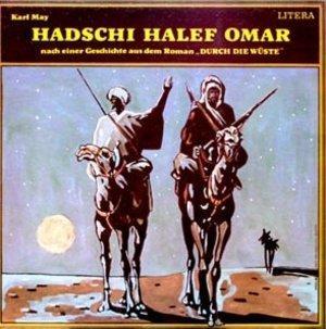 DDR-Hörspiel Hadschi Halef Omar; Foto: © Litera