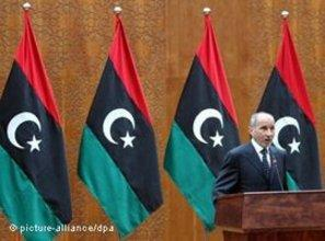 ليبيا د  با