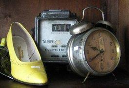 Gegenstände im Museum der Unschuld; Foto: J. Sunder-Plassmann