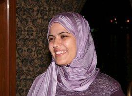 Dalia Ziada; Foto: © Dalia Ziada