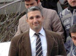 Turkish journalist Nedim Şener (photo: picture alliance/abaca)