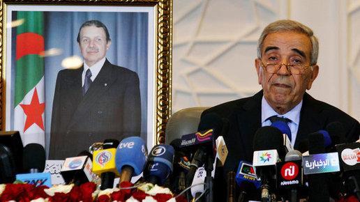 الجزائر رويتر