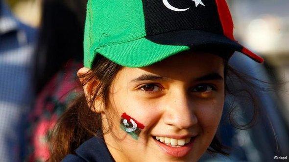 ثورة افتراضية شبابية متواصلة في ليبيا بعد ثورة 17 فيراير