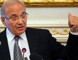 Ahmed Shafik; Foto: AP