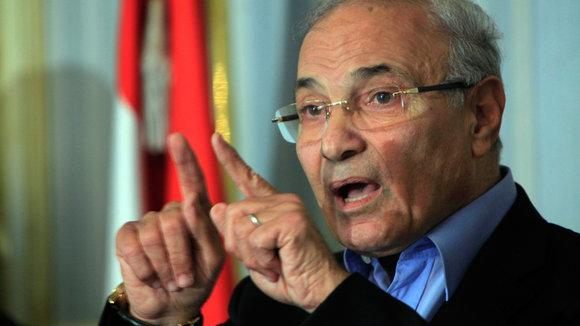Ahmed Shafik (photo: AP/dapd