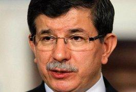 Ahmet Davutoglu (photo: dapd)