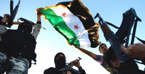 الجيش السوري الحر ا ب