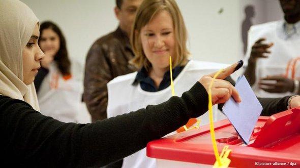 ارتباك في ليبيا بسبب تعديل دستوري عشية الانتخابات