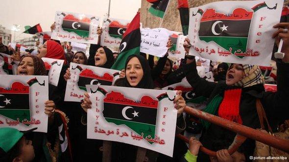 لم تعرف ليبيا نظام الانتخابات منذ اكثر من 50 عاما