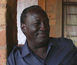 Alfred Sebit Lokuji (photo: private copyright)