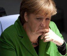 Angela Merkel (photo: dapd)