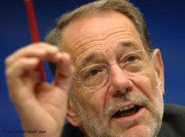 Javier Solana; Foto: dpa