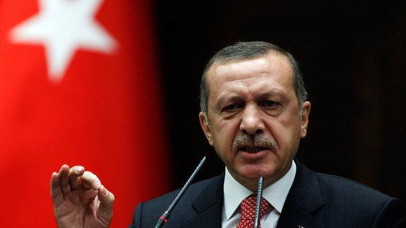أردوغان رويتر