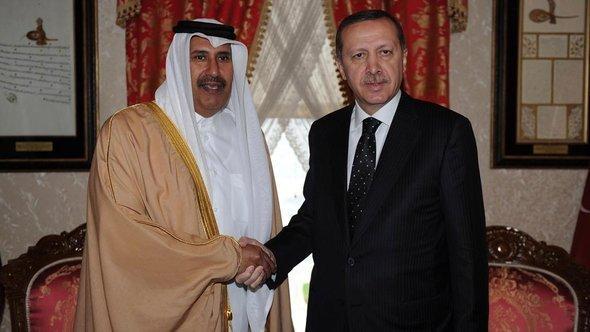 قطر  تركيا رويتر