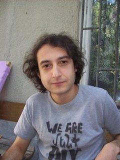 الفنان الأرمني السوري هراج ماكوشيان: الصورة ليمان