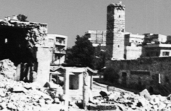حماة 1982 الصورة ويكيبيديا