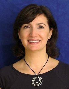 لينا العلي، الصورة خاص