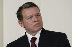 King Abdullah II of Jordan (photo: AP)
