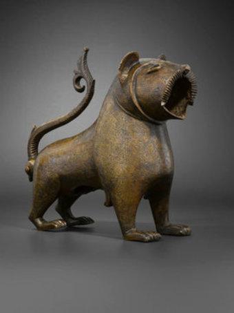 الصورة متحف اللوفر