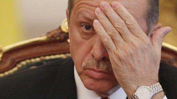 Turkish Prime Minister Recep Tayyip Erdogan (photo: Reuters)