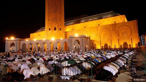 التعايش بين اليهود و المسلمين في المغرب سمة بارزة لعلاقة الديانتين