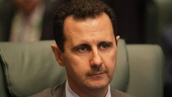 الرئيس السوري بشار الأسد. أ ف ب