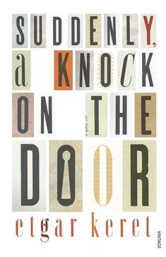Book cover 'Suddenly, a Knock on the Door', Random House Publishing