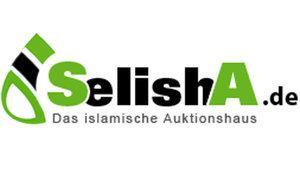 شعار موقع Selisha.de