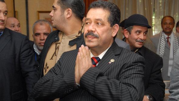 عبد الحميد شباط ، عمدة مدينة فاس. دويتشه فيله
