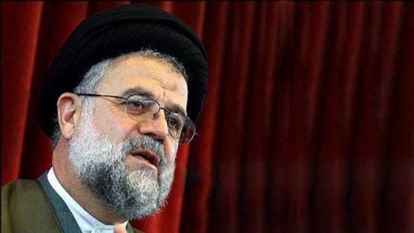 آية الله حسين موسوي تبريزي. MEHR