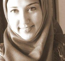 Najwa Sahmarani; Foto: © Najwa Sahmarani