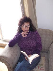 Porträtbild Hadiya Hussein; Foto: privat