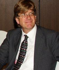كريستيان فاندريش، أستاذ في معهد هيردر. DAAD