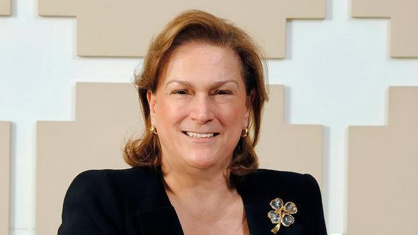 سيدة الأعمال التركية غيلير سابانجي. المصدر: غيلير سابانجي