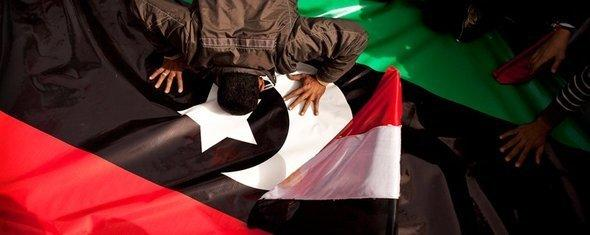 ثمار الربيع العربي تحرر وطني ونهضة عربية ثانية الصورة ا ب