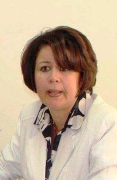 البروفسيرة التونسية د. آمال قرامي