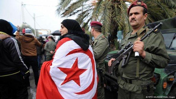 اغتيال المعارض شكري بلعيد ـ تونس أمام منعطف جديد