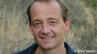 الكاتب الألماني شتيفان فايدنر