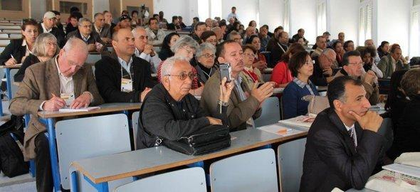 Meeting of Tunisian lecturers and scientists at the World Social Foru