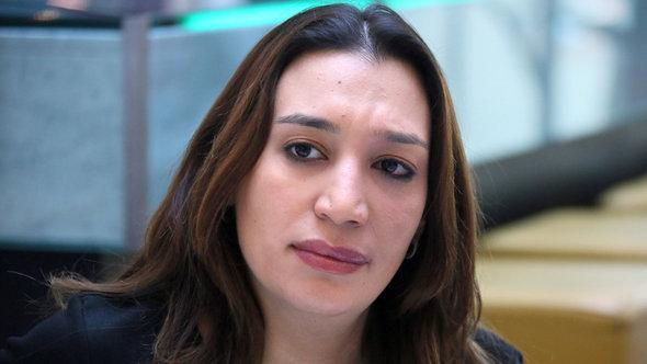 Semiya Simsek (photo: dpa/picture-alliance)