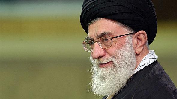 المرشد الأعلى للجمهورية الإسلامية الإيرانية آية الله علي خامنئي. momtaznews