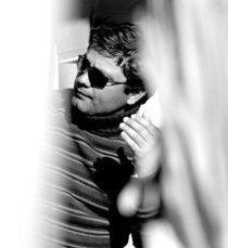 Mohammed Rasoulof (photo: Festival Cannes)