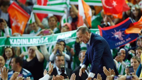 foto reuters العلمانية التركية وأزمة الربيع العربي