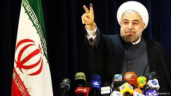 حسن روحاني Presstv.ir