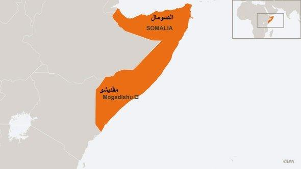 الصومال: بلد ممزق في القرن الإفريقي