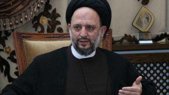 رئيس الوزراء المستقيل نجيب ميقاتي. رويترز