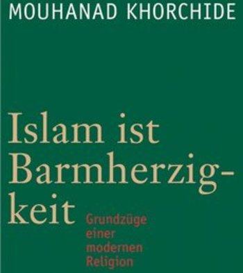 غلاف كتاب الإسلام رحمة باللغة الألمانية