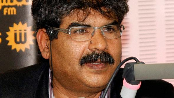 Mohamed Brahmi (photo: picture-alliance/dpa)