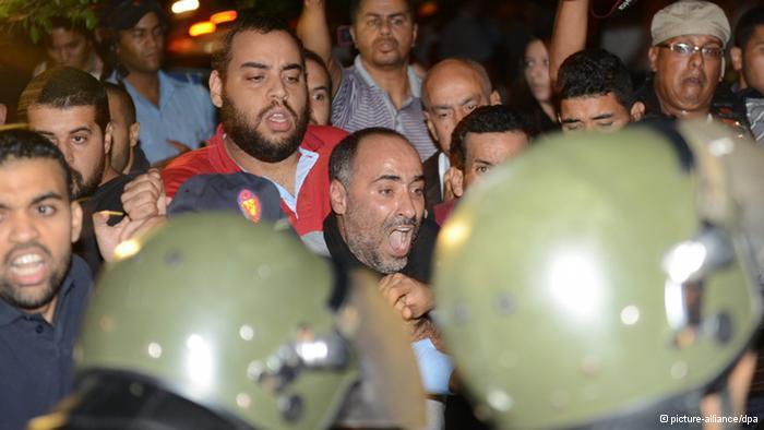 غضب الشعبي ضد قرار العفو الملكي عن مواطن إسباني أدين باغتصاب 11 طفلا في المغرب